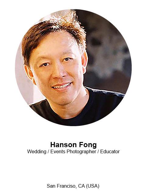Hanson Fong